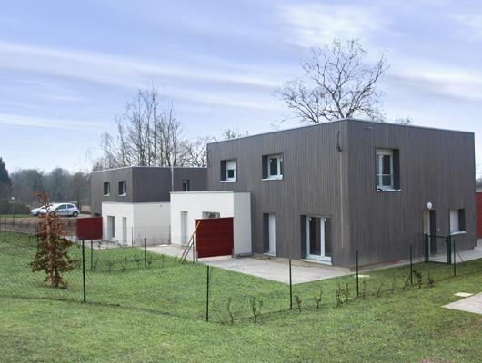6 Logements à Givry en Argonne