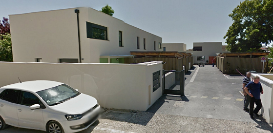 Rue des Francs Construction de 9 Logements