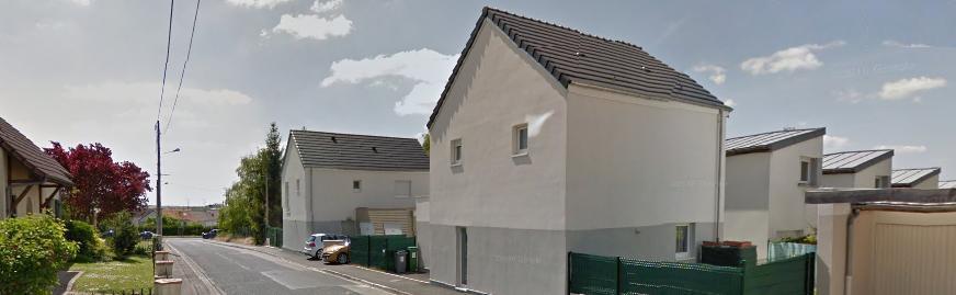 2 maisons stalingrad