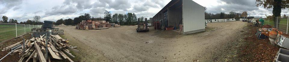 Banniere depot
