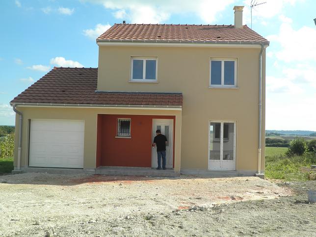 Maison Clé En Main - Ardennes 08 Et Marne 51
